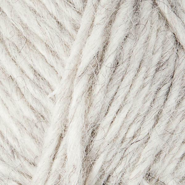 Alafoss lopi 0054 ljusgrå