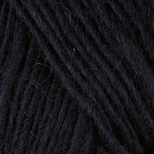 Alafoss lopi 0709 mörkblå