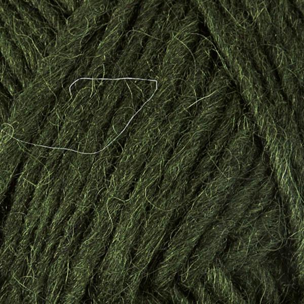 Alafoss lopi 1231 grön