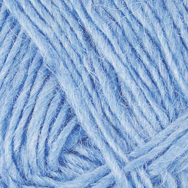 Lett Lopi 1402 himmelsblå