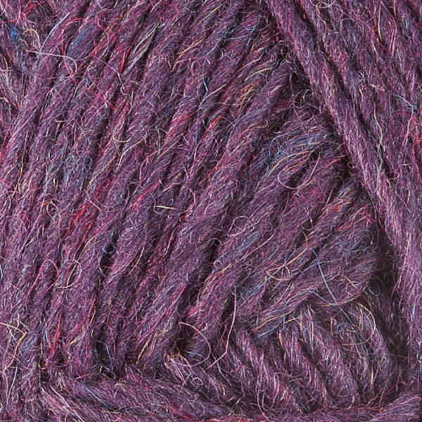 Lett Lopi 1414 lila melerad