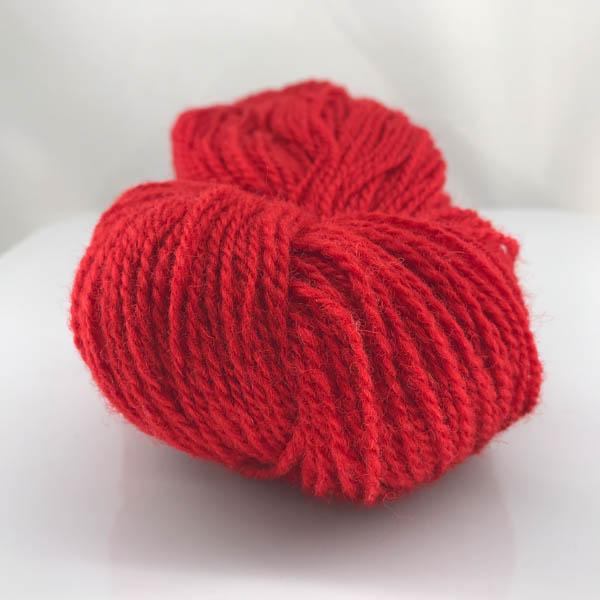 Kampes 2-tråd 207 röd