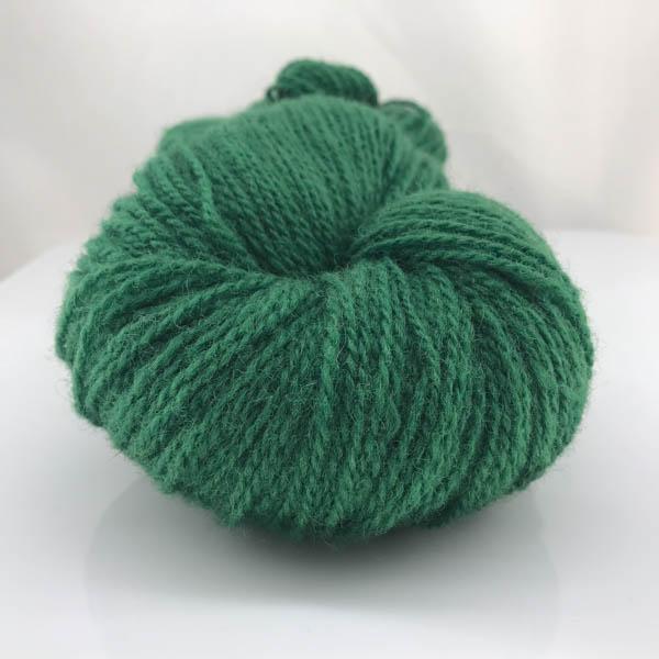 Kampes 2-tråd 215 grön