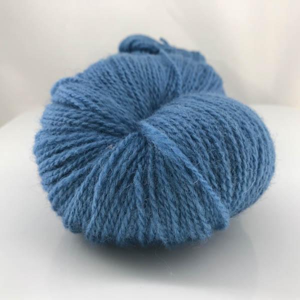 Kampes 2-tråd 222 blå