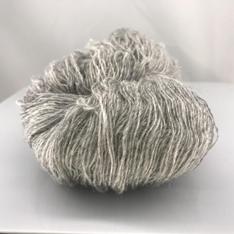 Kampes 1-tråd mellangrå