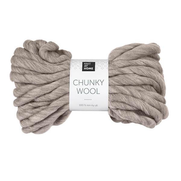 Chunky Wool 936 beige
