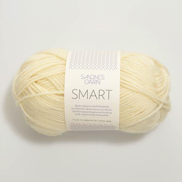 Sandnes Smart 1012 natur