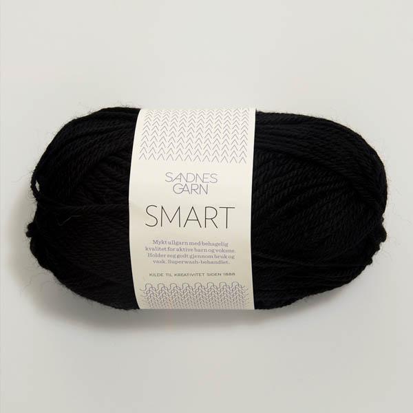 Sandnes Smart 1099 svart