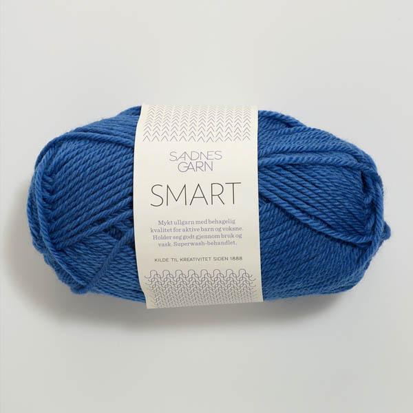 Sandnes Smart 5936 himmelsblå
