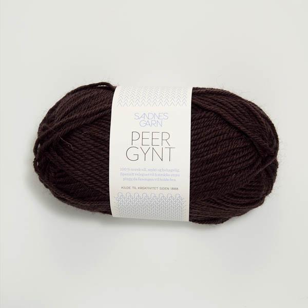 Peer Gynt 3082 brun