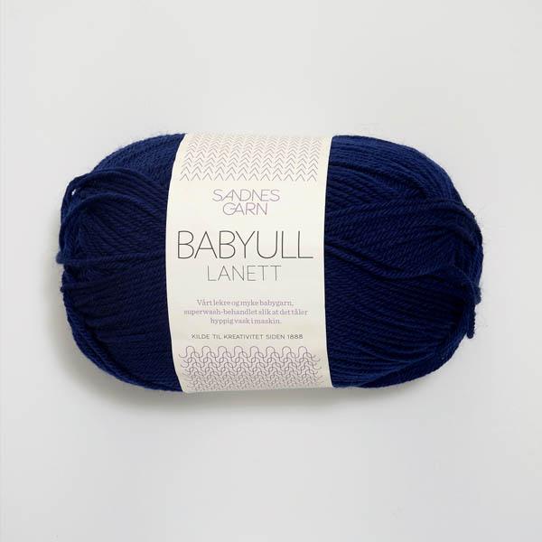 Babyull Lanett 5575 marin