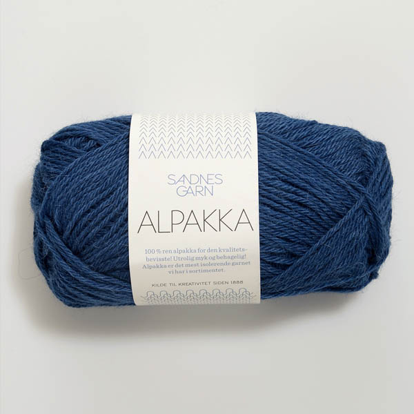 Alpakka 6063 ink