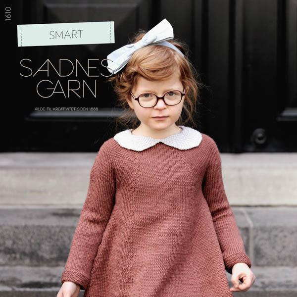 Mönstertidning 1610 Smart till barn