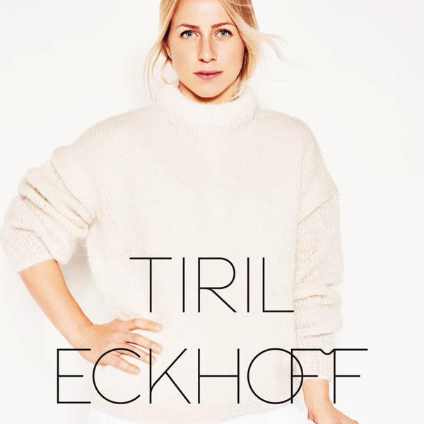 Tiril 1 tröja/genser