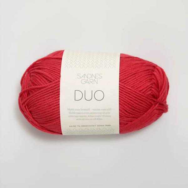 Duo 4219 röd