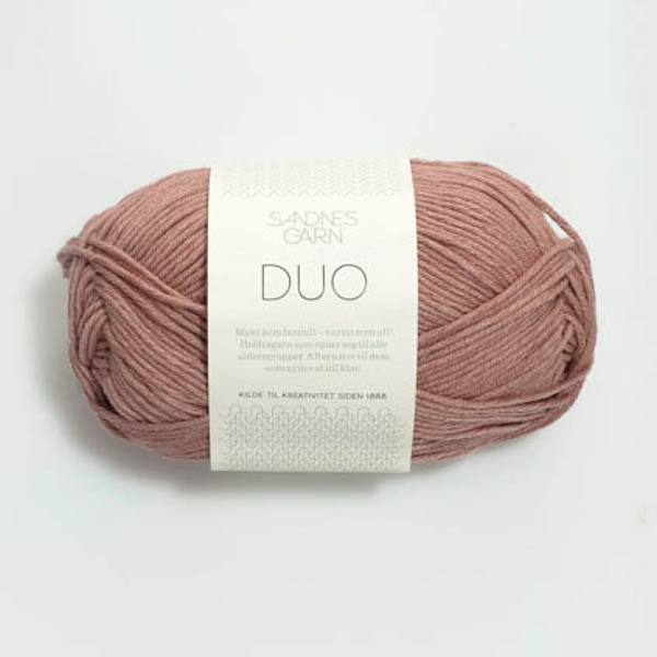 Duo 4032 puderrosa
