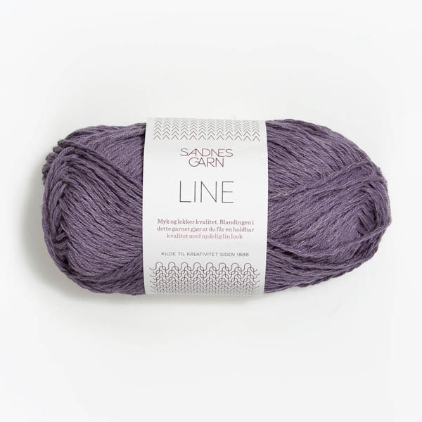 Line 5052 lila