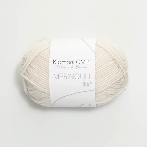 Merinoull 1013 kitt