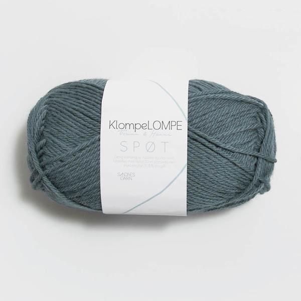 Spöt 6871 blågrön