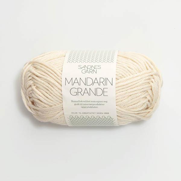 Mandarin Grande 1012 natur
