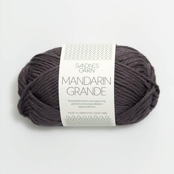 Mandarin Grande 5870 mörk grå