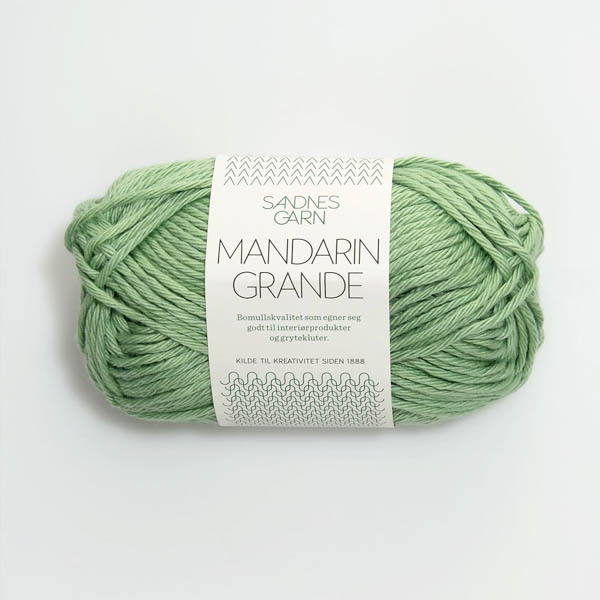 Mandarin Grande 8522 pistage