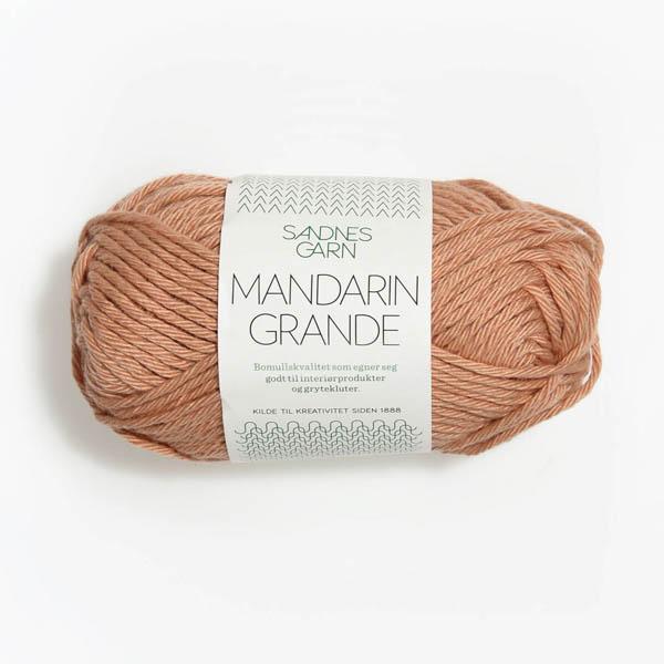 Mandarin Grande 3532 hudfärg