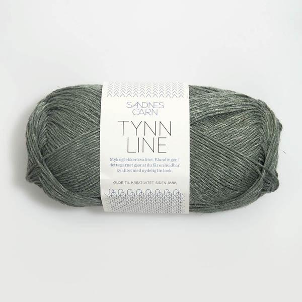 Tynn Line 8561 grön