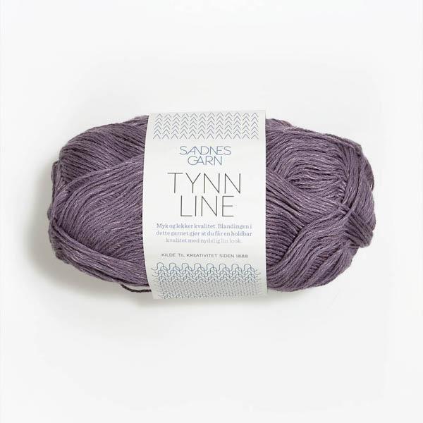 Tynn Line 5052 lila