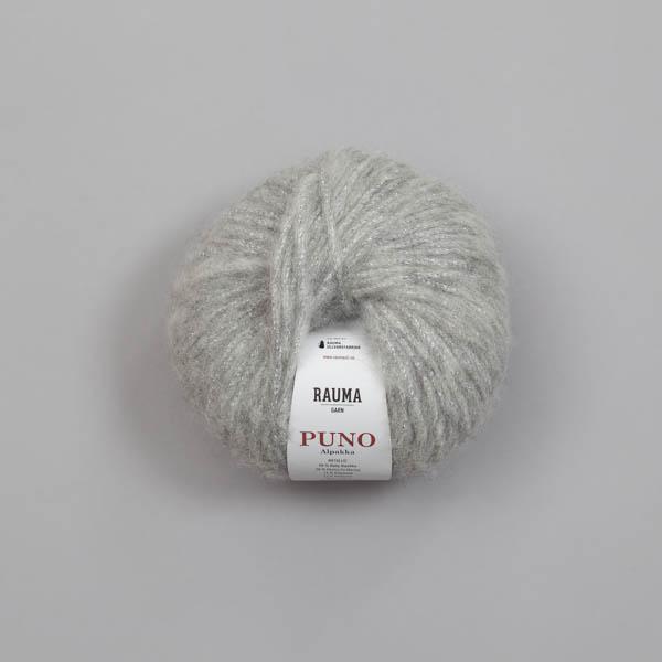 Rauma Puno 20310 silver