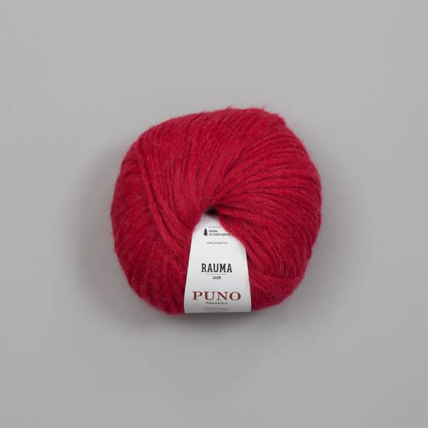 Rauma Puno 00877 röd