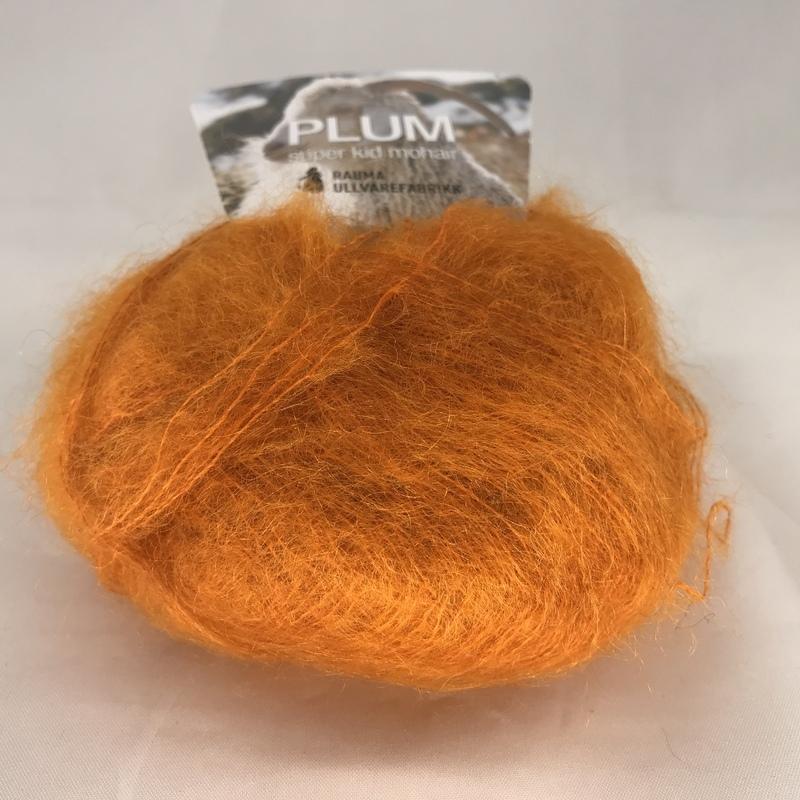 Rauma Plum 089 orange
