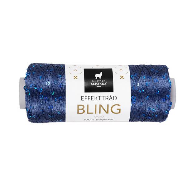 Bling 3012 lapis blå