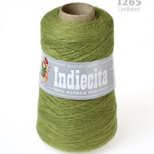Indiecita kon 1265 lindblom