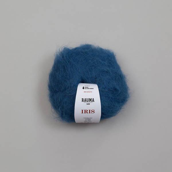 Rauma Iris 2425 blå