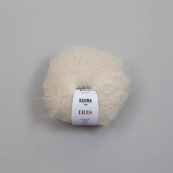 Rauma Iris 0920 natur