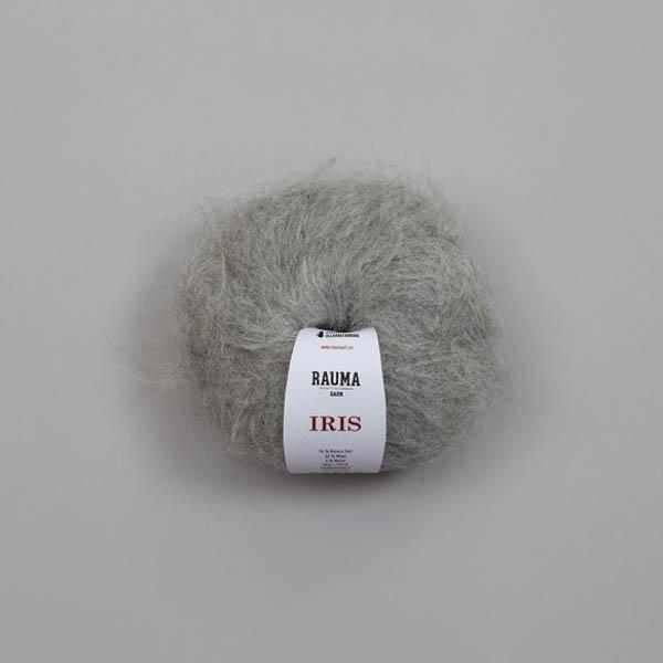 Rauma Iris 0922 grå