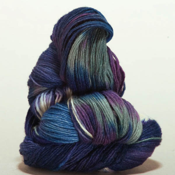 Silk Blend 3127 purple rain