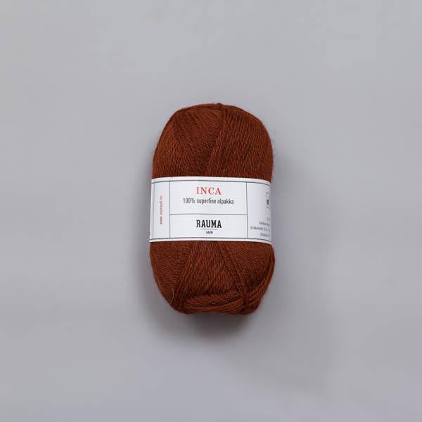 Rauma Inca 3039 rost