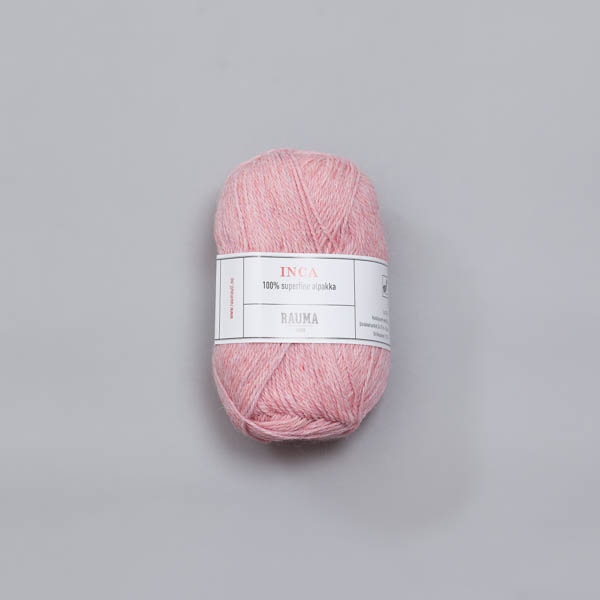 Rauma Inca C975 rosa