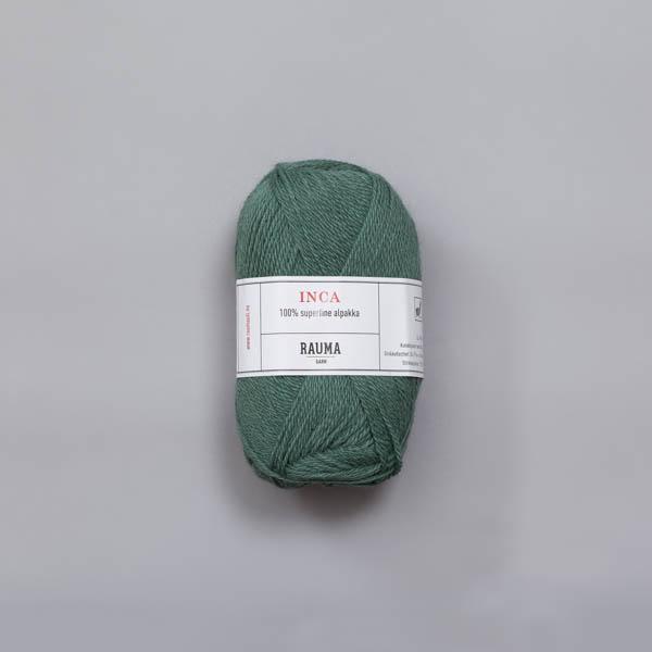 Rauma Inca 0703 grön