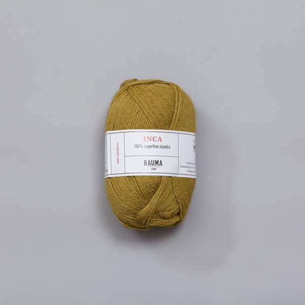 Rauma Inca 0704 gulgrön