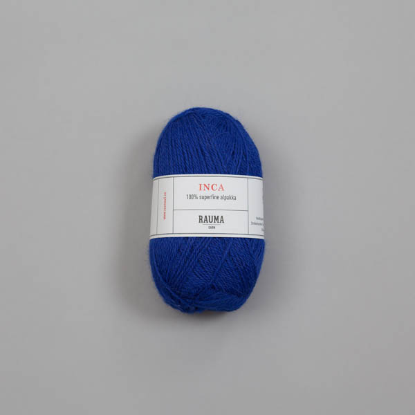 Rauma Inca 0922 kungsblå